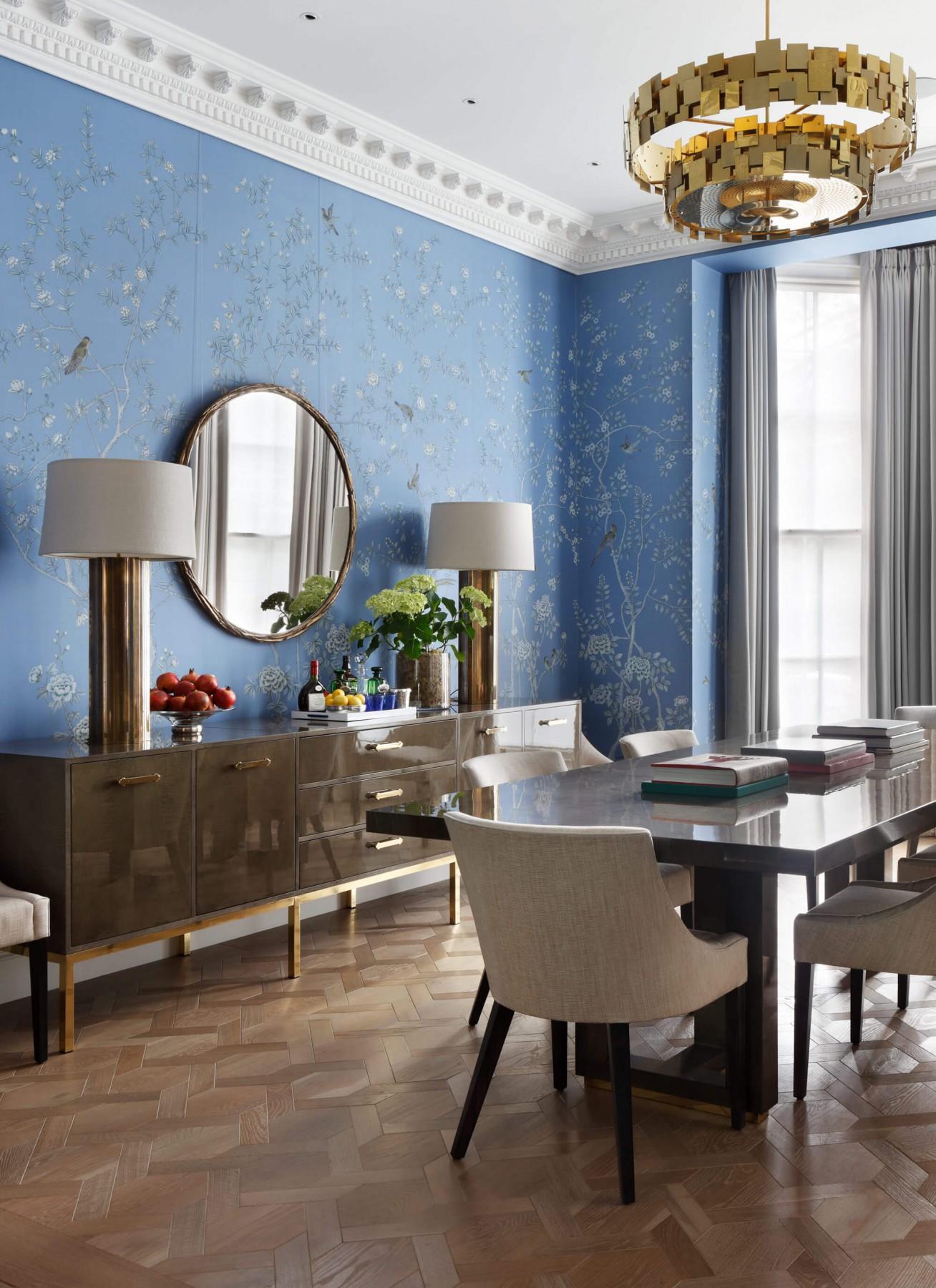 Antique Grey Oak | Mansion Weave | Element 7
