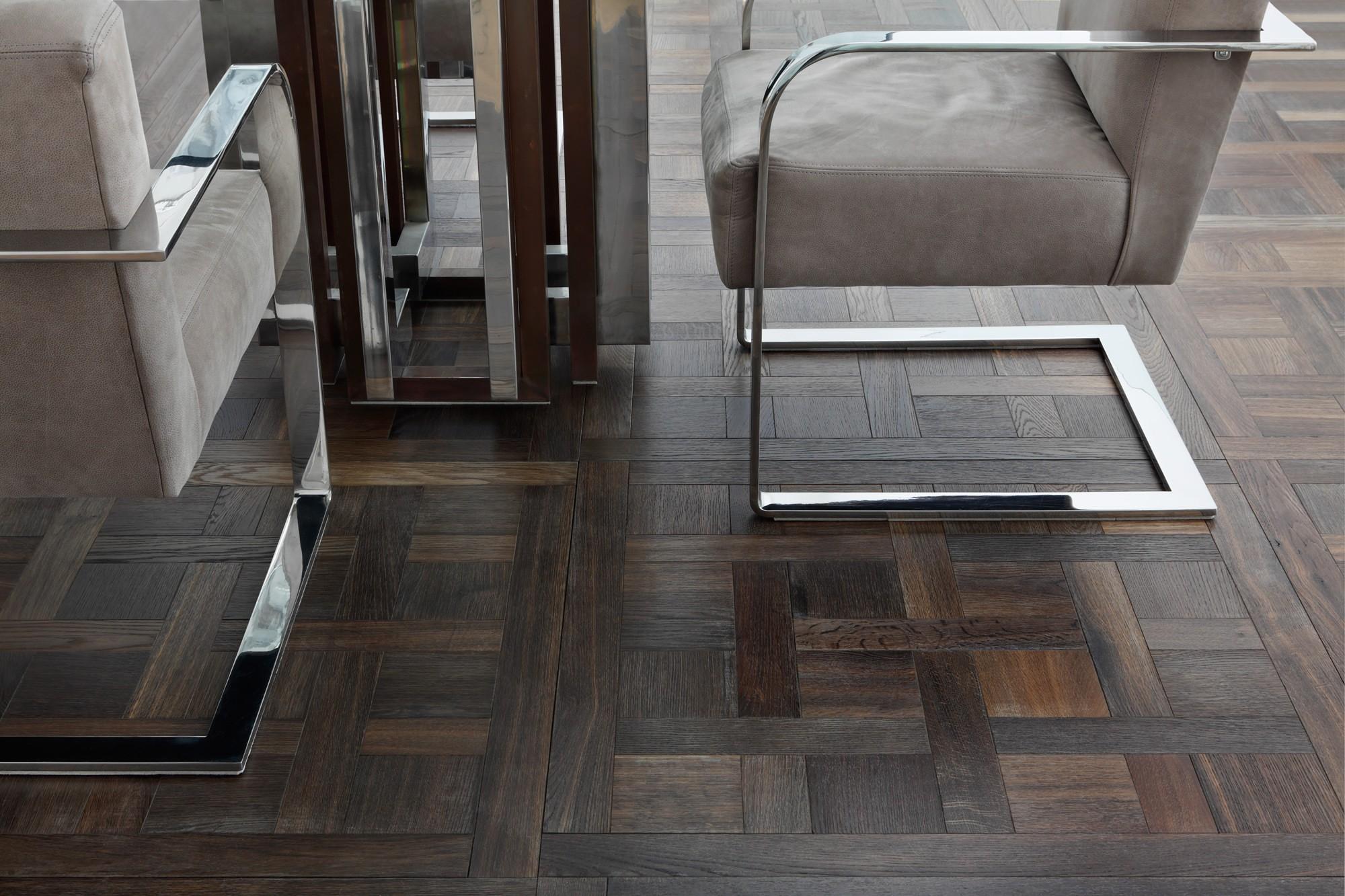 Parisian Oak   Chantilly Panels   Element 7