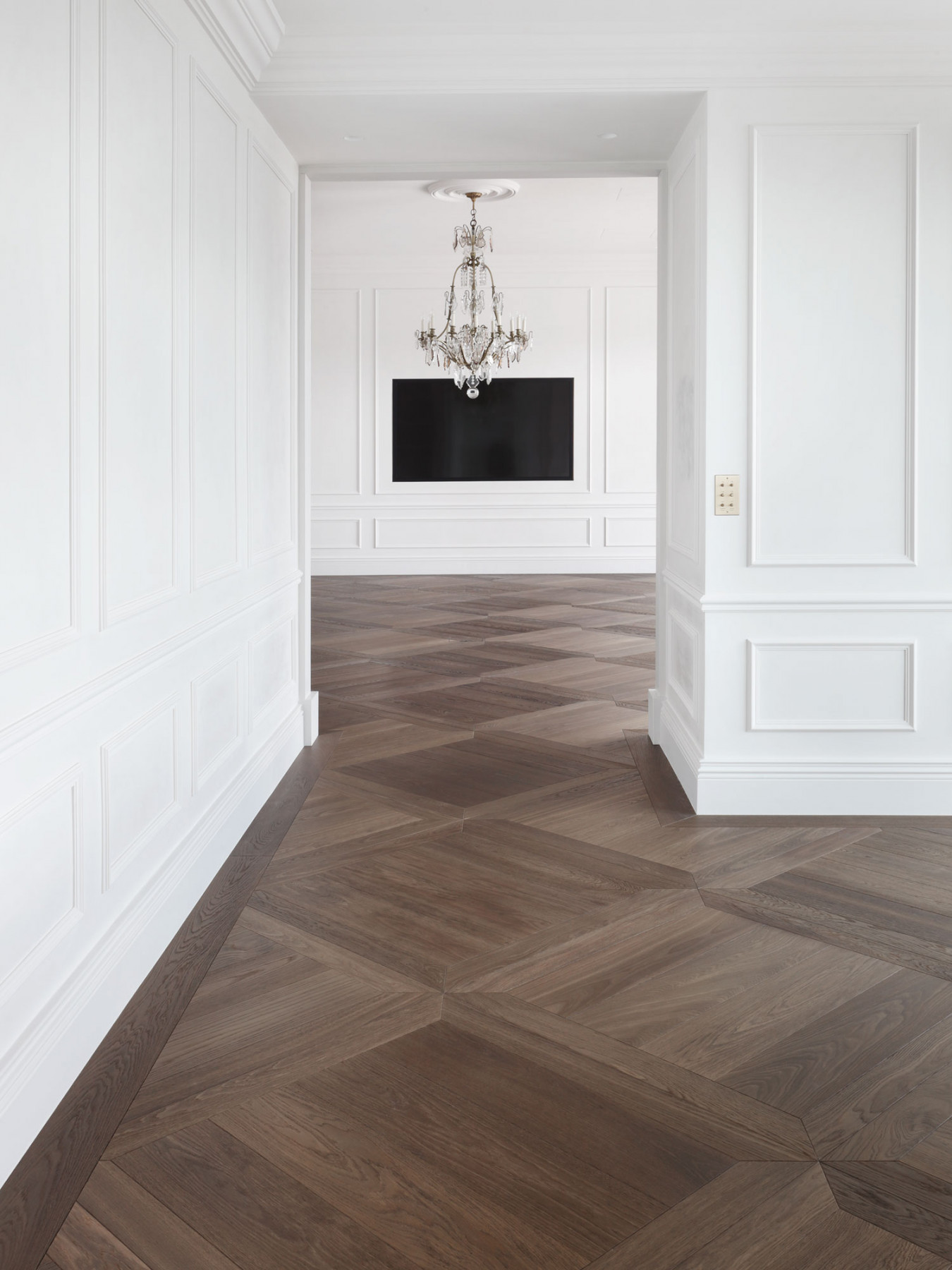 Light Parisian Oak   Panels   Element 7