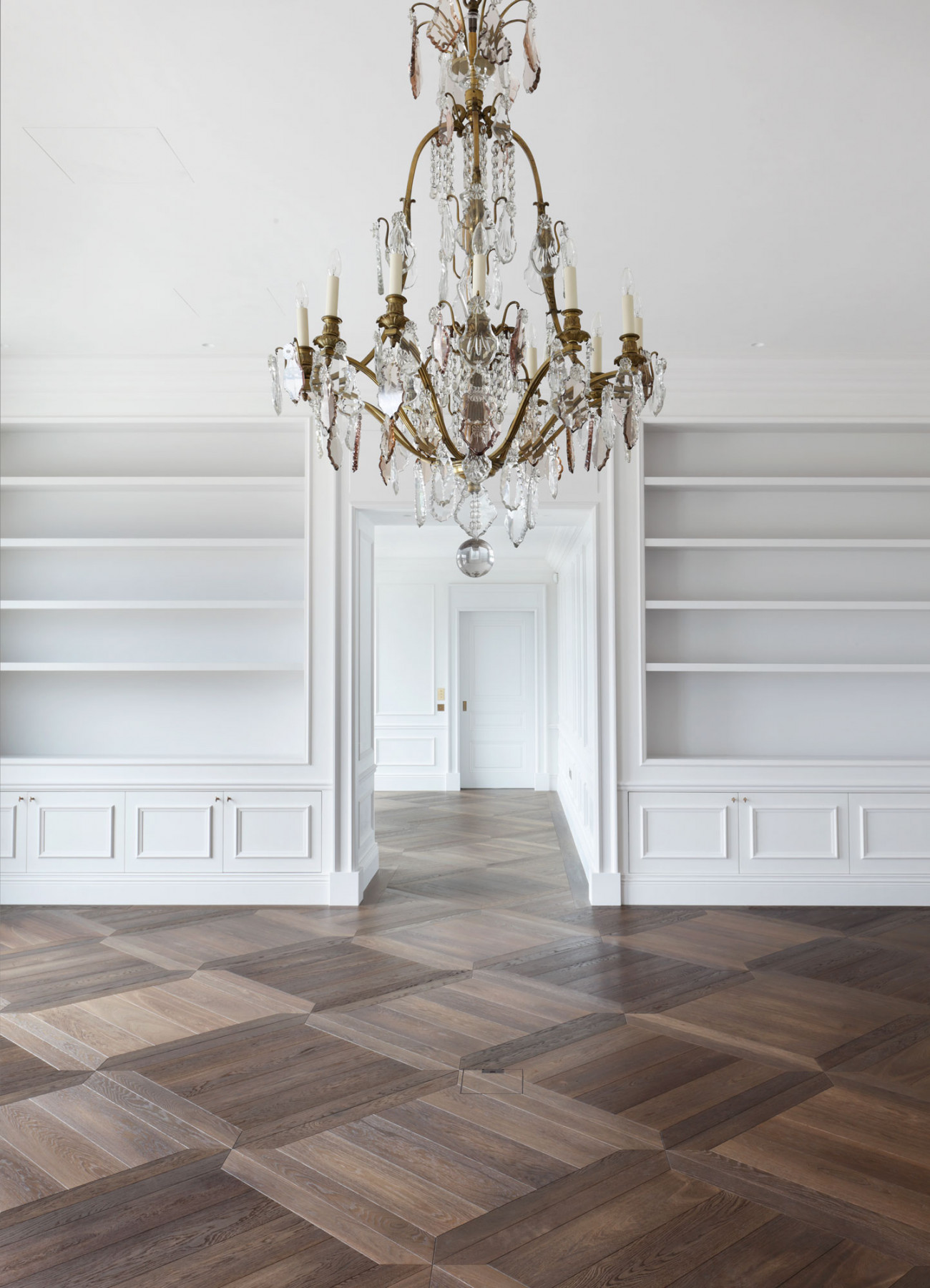 Light Parisian Oak | Panels | Element 7