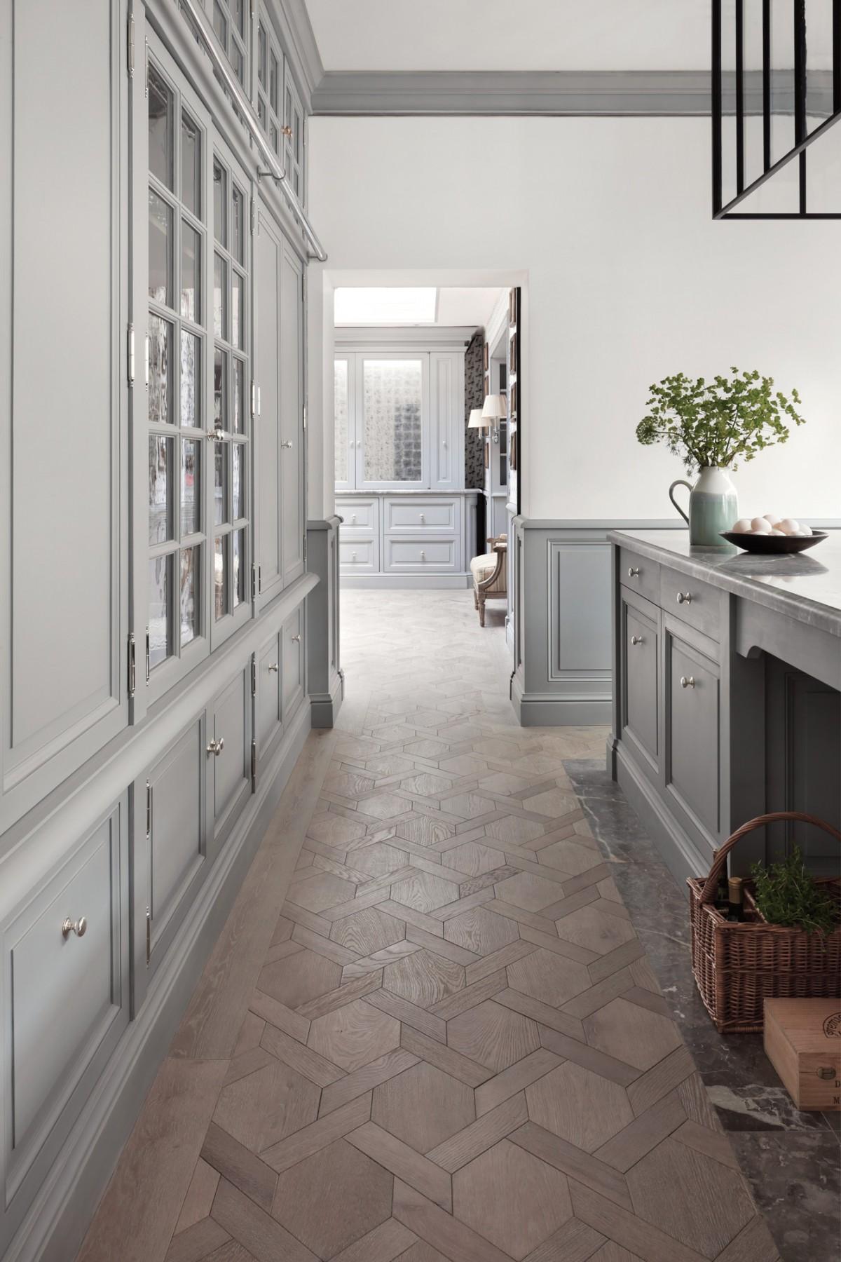 Sachs Grey Oak   Mansion Weave   Element 7