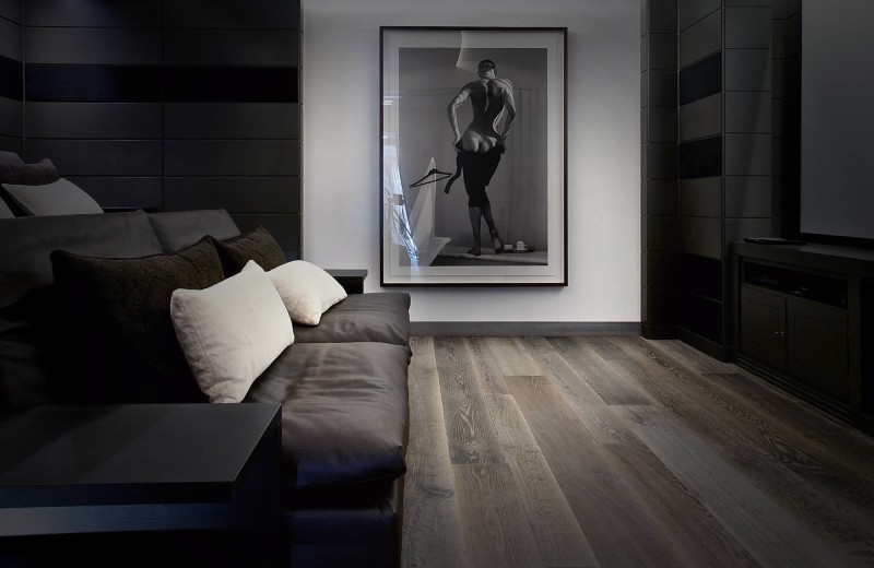 Element 7 Exceptionally Engineered World Class Interior Floors