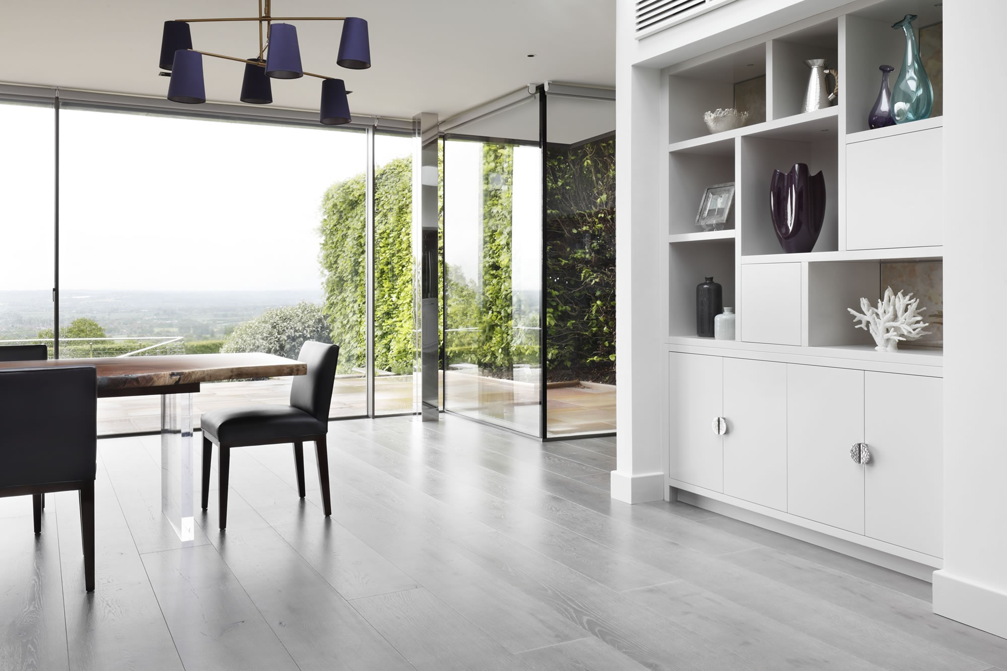 Venetian Grey Oak | Element 7