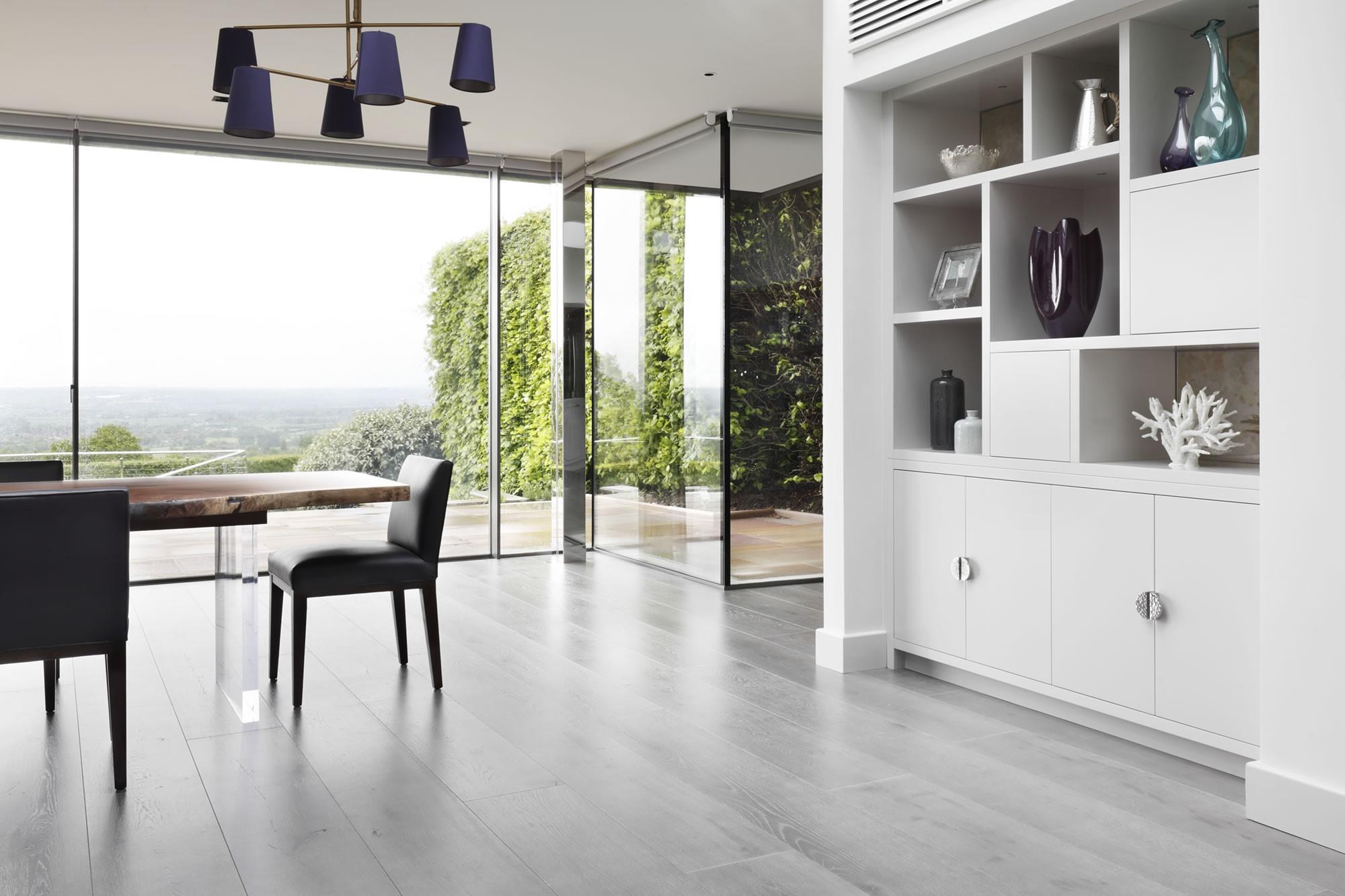 Venetian Grey Oak | Element 7