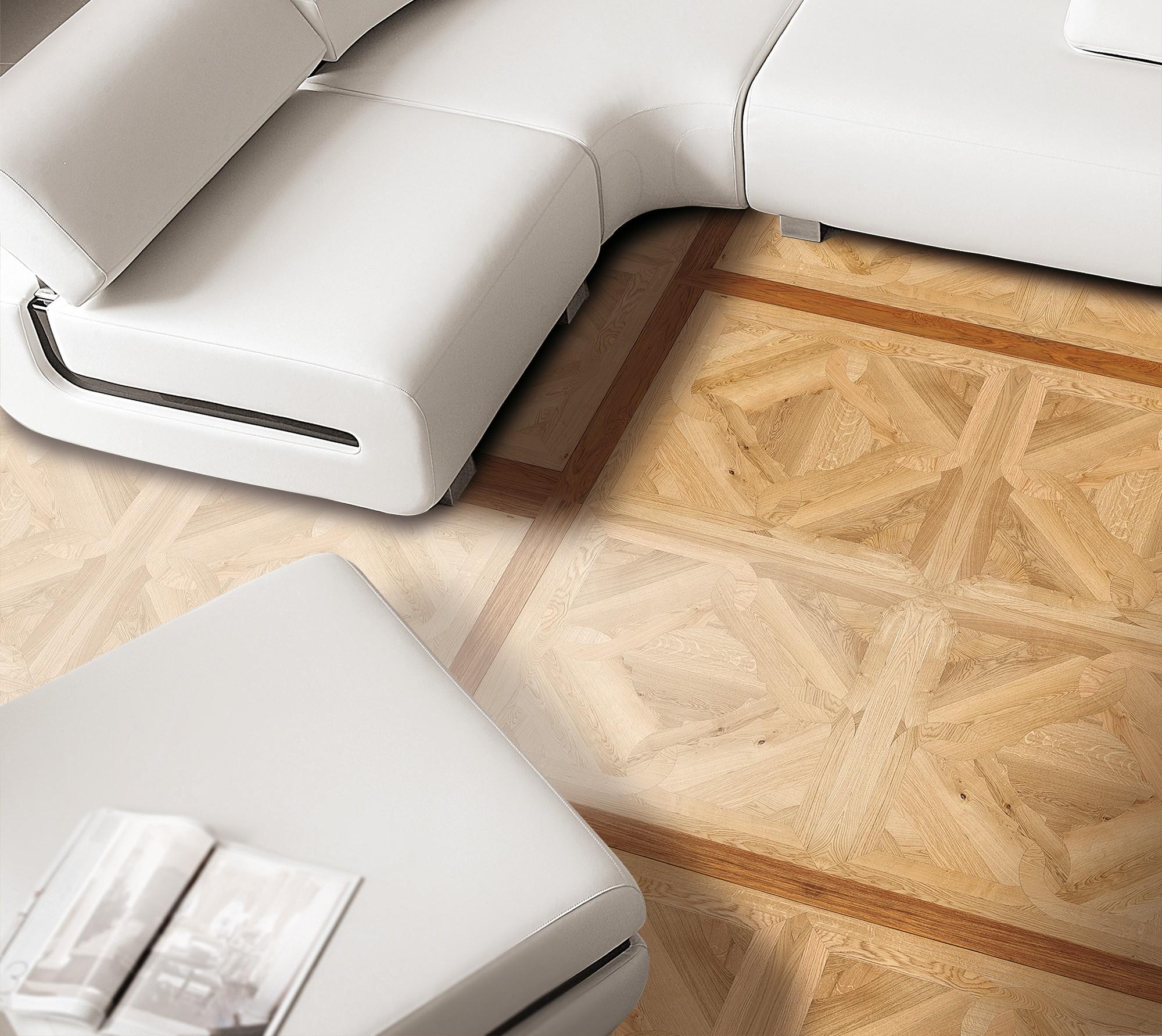 Fine Oak | MOD. 383 Panels | Element 7