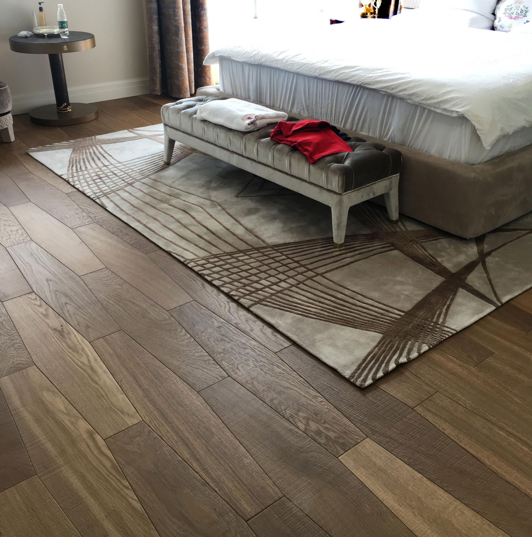 Oak Geometric Pattern | Element 7