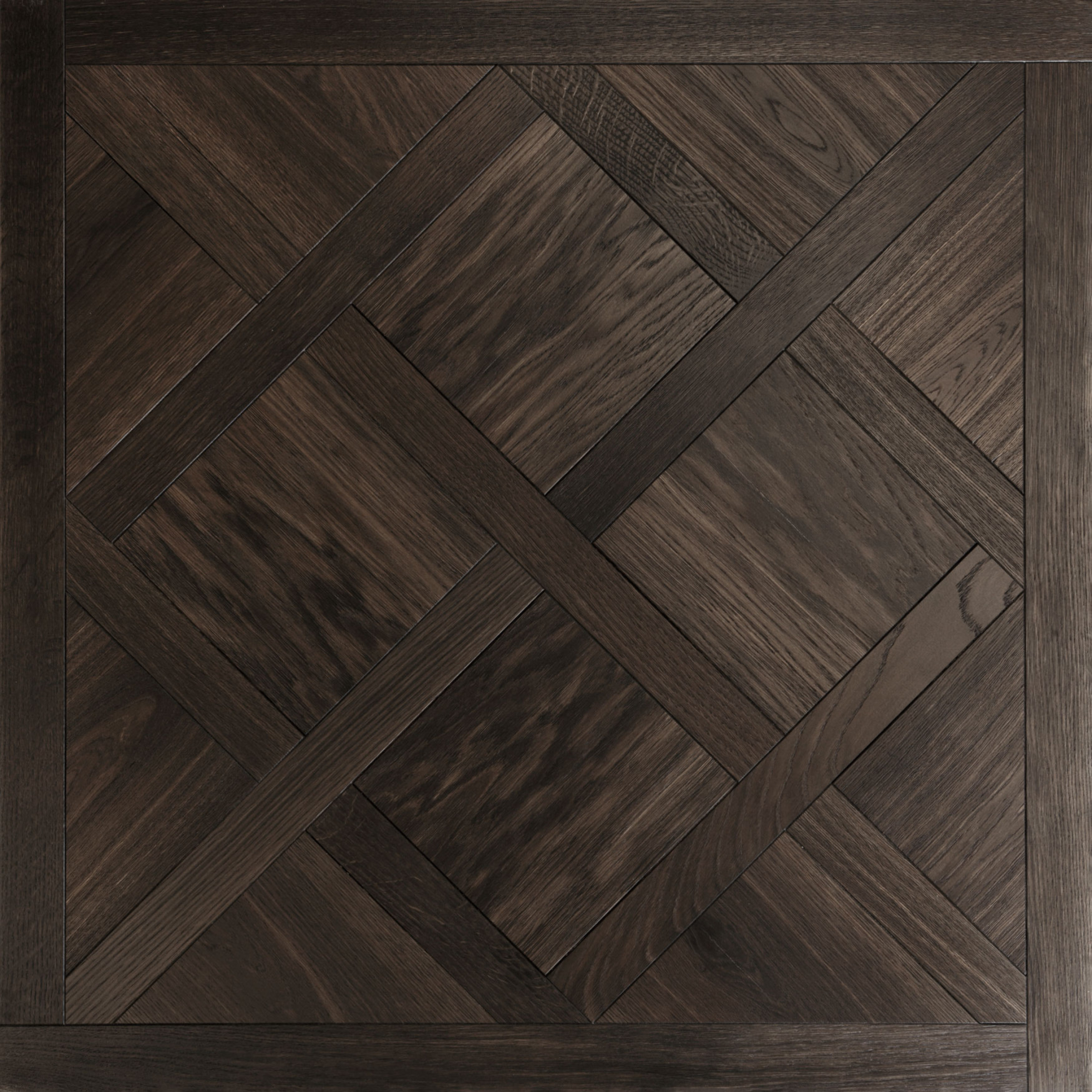 Dark Parisian Oak - Panel