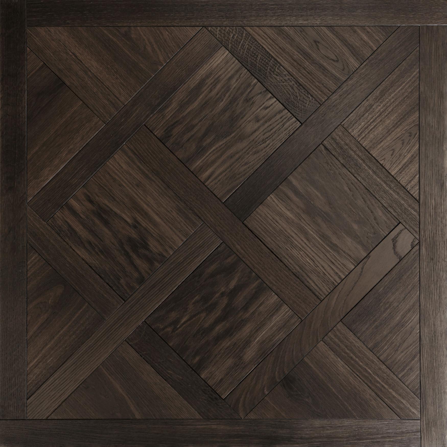Dark Parisian Oak - Panel