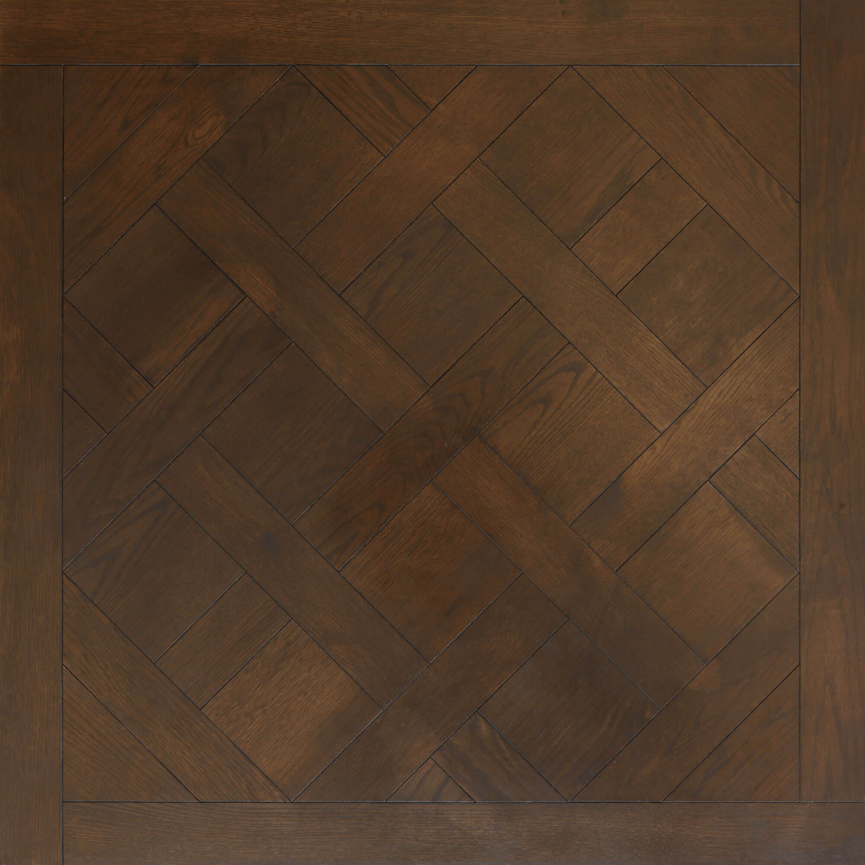 Dark Brown Oak – Versailles Panel