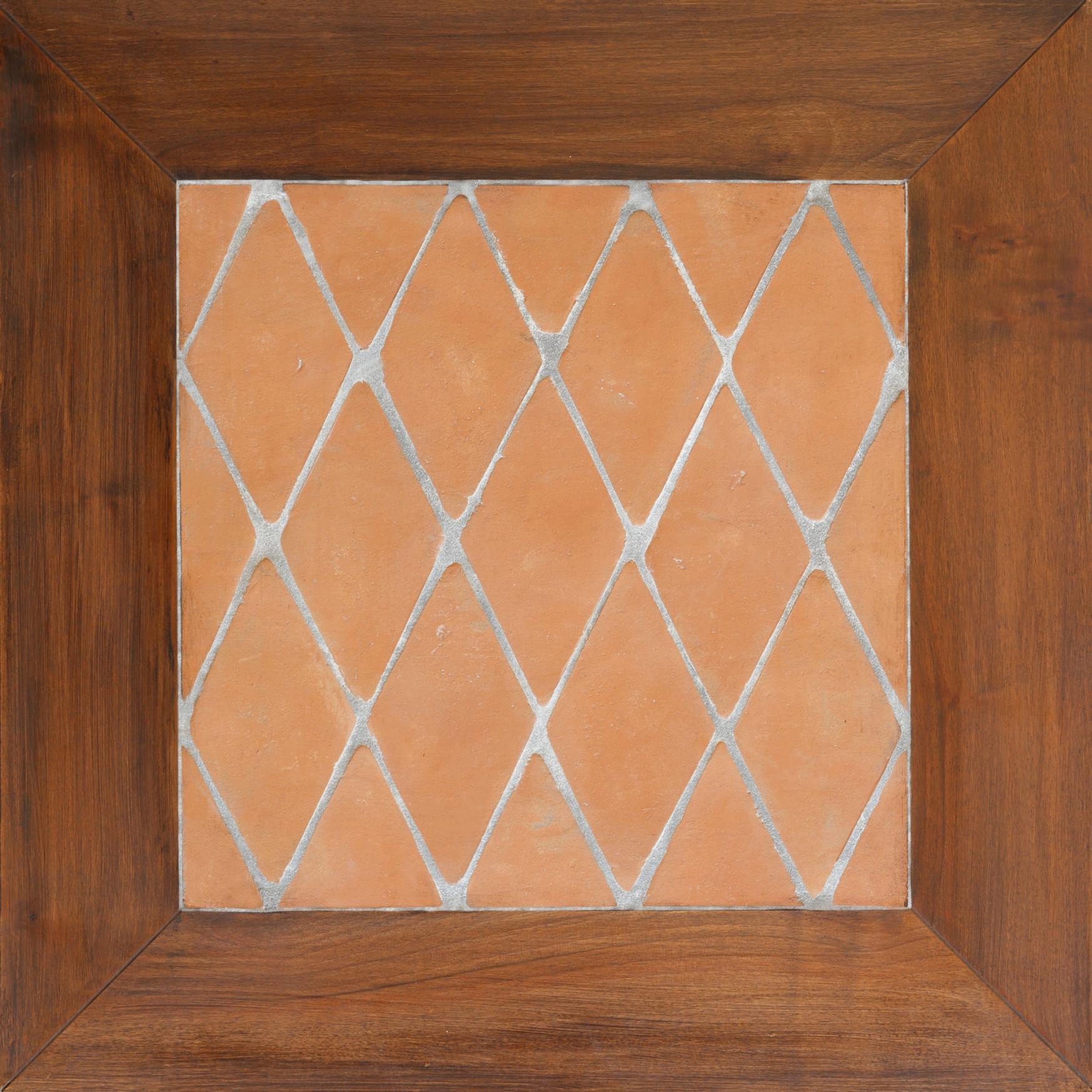 Terracotta / Elm – Custom Panel