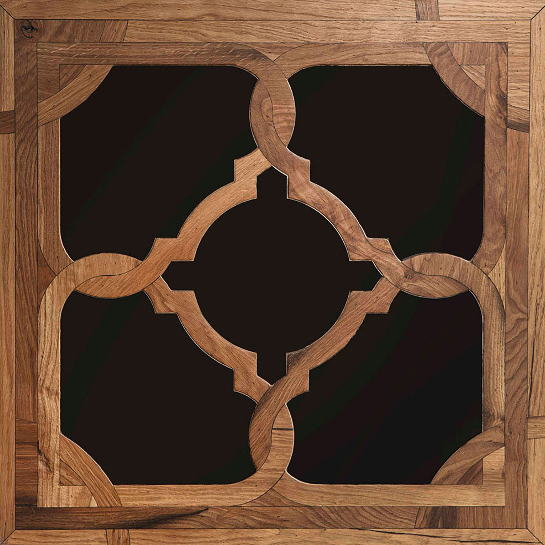 Oak & Nero Marquina Marble | Element 7