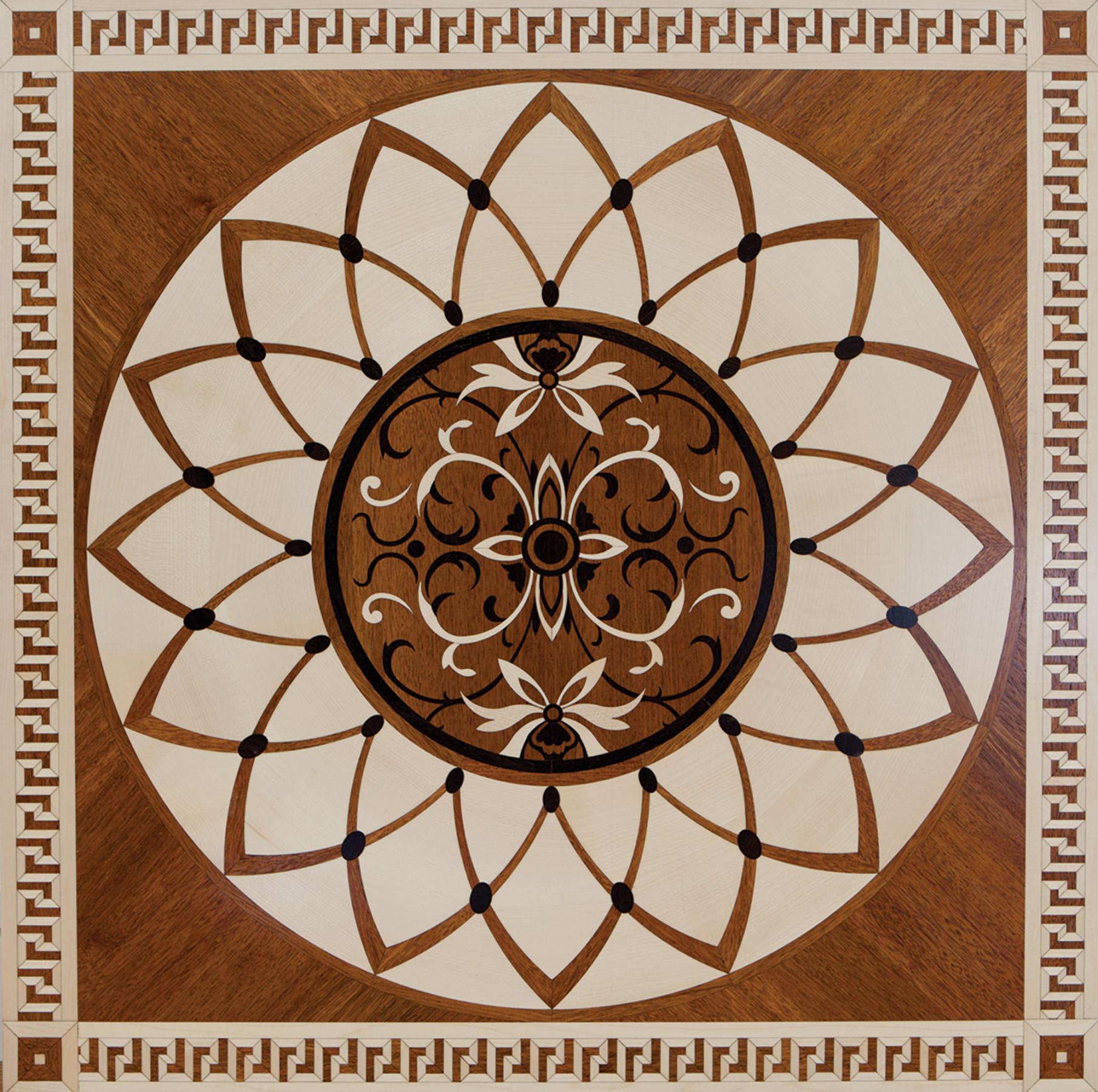 Centrepiece – MOD 483 | Element 7